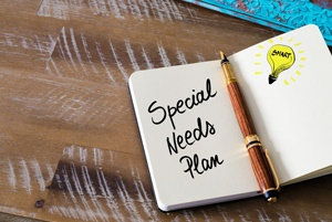 Estate Planning for A Special Needs Child