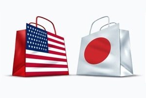 Japanese Inheritance Tax vs. US Estate Tax