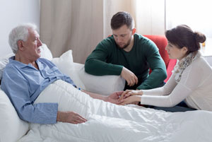 Deathbed Transfers in New Jersey
