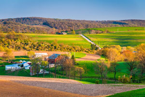 Inheritance of Farm Exempt from Pennsylvania Inheritance Tax