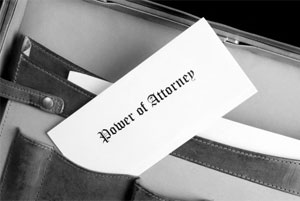 Power of Attorney Law