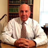 Franklyn Z. Aronson, Emeritus