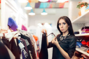 NJ Special Needs Trusts: Can the Trustee Buy Clothing?