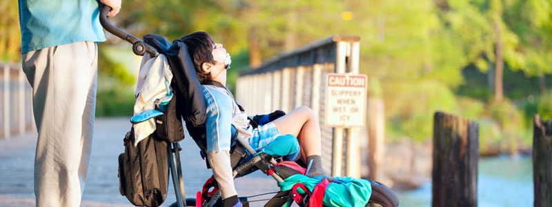 First Party Special Needs Trusts
