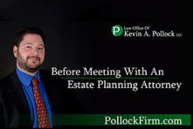 What to Think About Before Meeting With an Estate Planning Lawyer