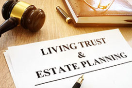 Estate planning and trusts