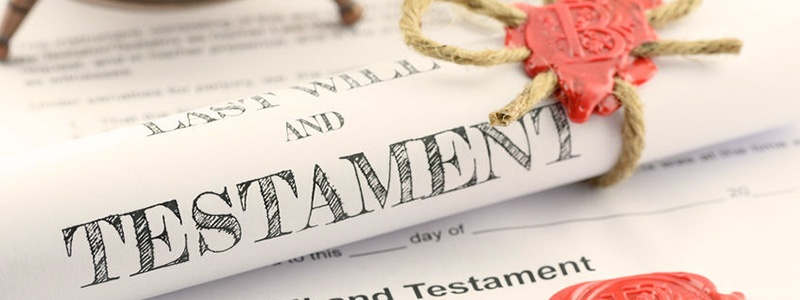 Last Will and Testament The Pollock Firm LLC