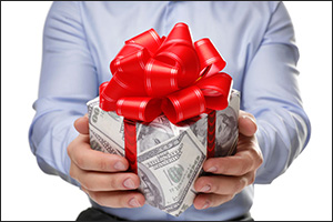Give a Gift before 2021 | The Pollock Firm LLC
