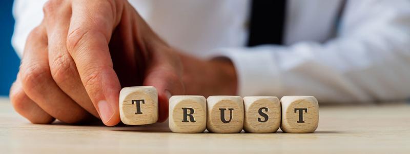 Trust Administration | The Pollock Firm LLC