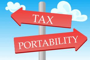 Federal Estate Tax Portability | Pollock Firm LLC